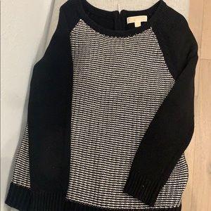 Michael kora knot sweater